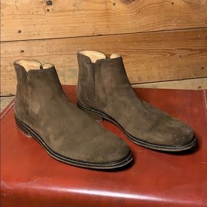 Joh varvatos waverly Chelsea boot- Size 12